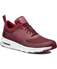 Boty NIKE - W Nike Air Max Thea Txt 819639 600 Night Maroon/Nbl Red/Smmt Wht