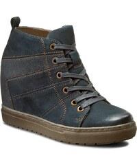 Sneakersy LASOCKI - WI07-RAFA-03 Granatowy Ciemny