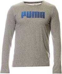 Puma T-shirt - gris chine