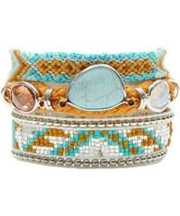 Hipanema Southfork Damen-Armband H16MSOUT