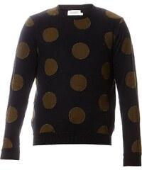 Eleven Paris Sweatshirt - zweifarbig
