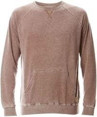MCS Sweatshirt - maulwurfsfarben