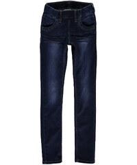 Name It Jeans mit Slimcut - jeansblau