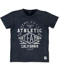 Name It T-shirt - bleu marine