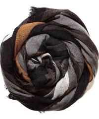 Beck Sondergaard Aurora - Foulard en laine et cachemire - gris clair