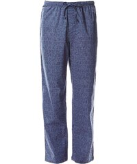 Calvin Klein Underwear Men Bas de pyjama - bleu
