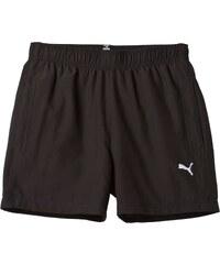 Puma Shorts - schwarz
