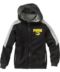 Puma Sweat à capuche - noir