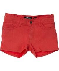Complices Shorts - korallenfarben