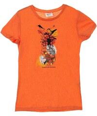 Complices T-Shirt - orange