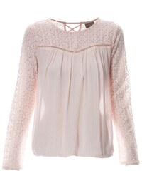 Vero Moda Lisali - Bluse - hellrosa