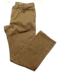 MCS Jeans mit geradem Schnitt - grün