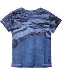 Le Temps des Cerises Jr T-shirt - bleu