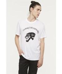Eleven Paris Edeus - T-shirt - blanc