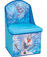 Jemini Reines des Neiges - Chaise de rangement - multicolore