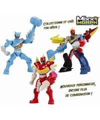 Bandai Mixx & Morph - Figurine - 4+