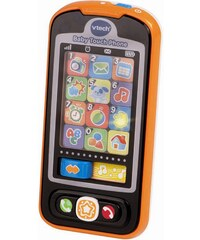 Vtech Baby touch phone - multicolore