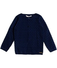 Guess Kids Cardigan - bleu