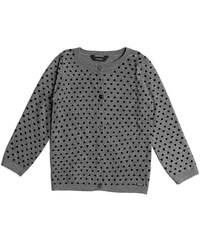 Guess Kids Cardigan - gris