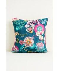 Desigual dekorativní polštář Paisley Bloom 45 x 45