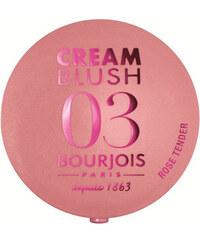 Bourjois Paris Cream Blush 2,5g Make-up W - Odstín 1