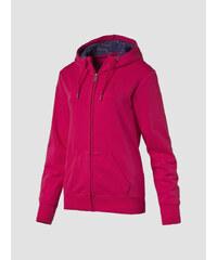 Mikina Puma FUN Graphic Hooded Sweat Jacket TR W