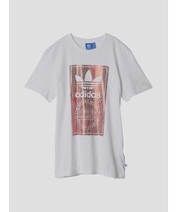 Tričko adidas Originals SNAKE LABEL TEE