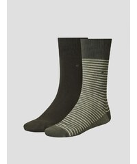 Ponožky LEVI'S 168SF REGULAR CUT S 2 Pack