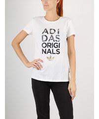 Tričko adidas Originals LE ANIMAL TEE