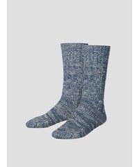 Ponožky LEVI'S 048 VINTAGE CUT 1 Pack