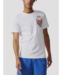 Tričko adidas Originals TRACK POCKET T