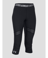 Kompresní Legíny Under Armour HeatGear Coolswitch Capri