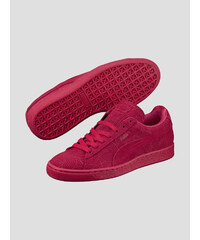 Boty Puma Suede Classic + Colored Wn s rose red-ro