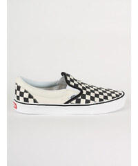 Boty Vans U SLIP-ON LITE + (CHECKERBOARD)B