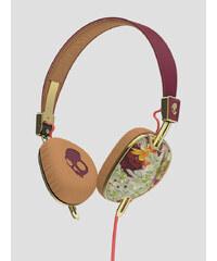 Sluchátka Skullcandy KNOCKOUT ON-EAR W/MIC 3