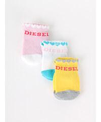 Ponožky Diesel ZIMMY-THREE 3 PACK