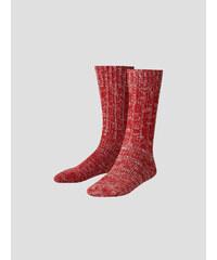Ponožky LEVI'S 048 VINTAGE CUT 1P