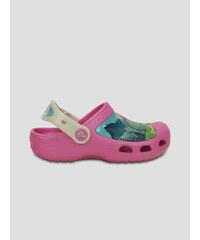 Sandále Crocs CC FrozenFever Clog K PtPk/Oys