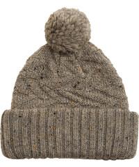 MANGO KIDS Gerippte Beanie-Mütze Aus Wolle