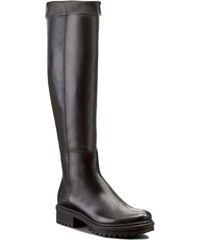 Musketier Stiefel LORIBLU - 7I E7T101 Nappa Negra