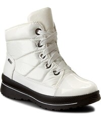 Schneeschuhe CAPRICE - 9-26201-27 White Comb 197
