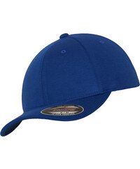 Flexfit Double Jersey Cap royal