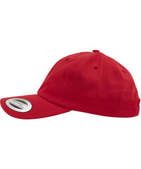 Flexfit Low Profile Cotton Twill 6245 Cap red