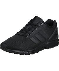 adidas Zx Flux Schuhe black/dark grey