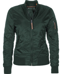 Alpha Industries Ma-1 Vf 59 W Bomberjacke dark petrol