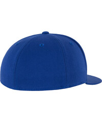Flexfit Pro Baseball On Field Shape Cap royal