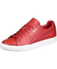 Puma Clyde Dressed Schuhe high risk red