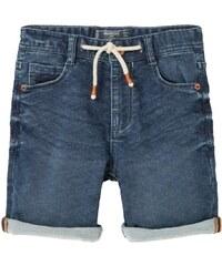 Mango MAMBO Jeans Shorts medium blue