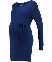 Zalando Essentials Maternity Strickpullover dark blue