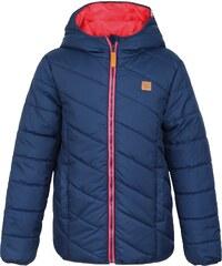 LOAP Chlapecká zimní bunda Ulrich - modrá